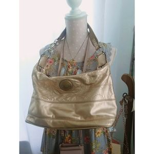 Beautiful Coach Hobo Bag
